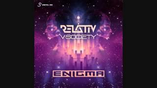 Relativ & V-Society - Enigma