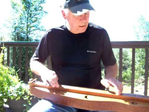 Barnyard-Mountain Dulcimer