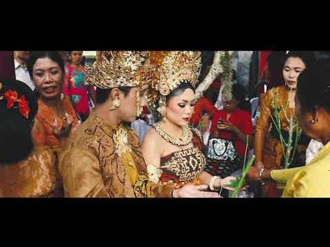 Bali Film Wedding Indra & Riska