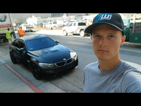 I Can t Believe He Chose An M3