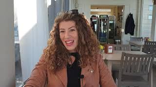 Generazione sociale: Marika Lucciola
