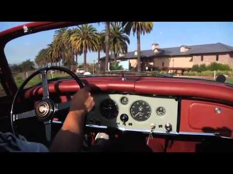 Jaguar XK150 Drop Head Coupe