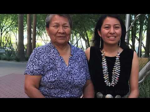 One Minute Mastery: The Navajo Language