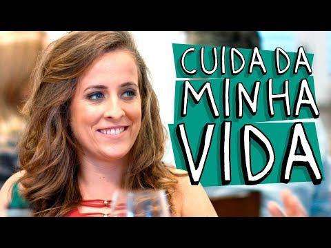 CUIDA DA MINHA VIDA