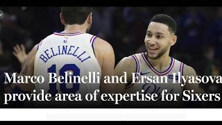 PART 2 Philadelphia 76ers Theme Song 1 2 3 4 5 6ers Feat The Process Reed Streets Remix