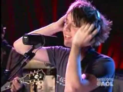 """Winning Days"" - The Vines (AOL Sessions 2004)"