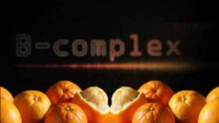 B-complex - Little Oranges