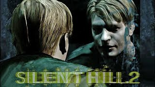Silent Hill 2 (PC) walkthrough part 1