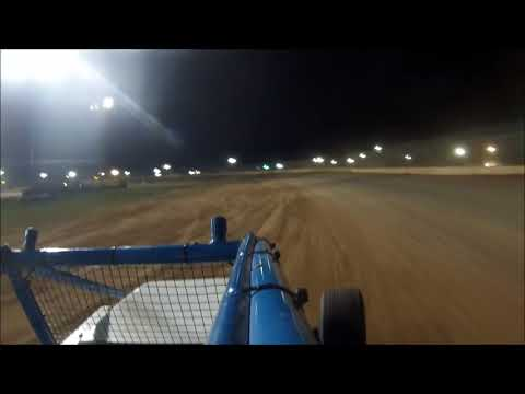 Super Modified 2015 @Plymouth Dirt Track Races (Leroy Ostrowski)