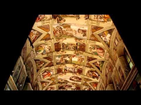 VATICAN MUSEUMS 3D - Official Trailer