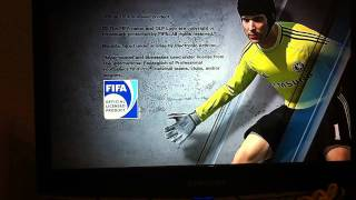 Fifa 11 Trophy Guide - New Choons