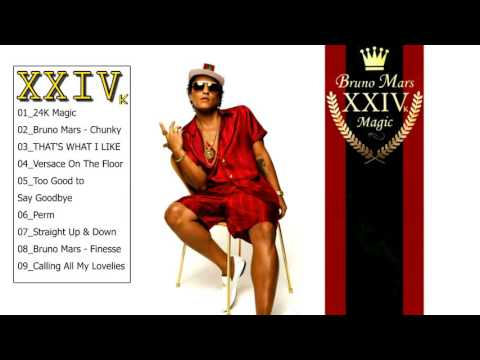 Top 10 Bruno Mars Greatest Hits ||Bruno Mars Songs Collection