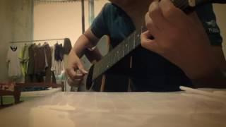 Guitar Gia đình nhỏ, hạnh phúc to đơn giản
