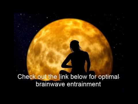 Nervous System Activity - Brainwave Entrainment - Binaural Beats