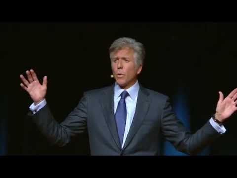 "Bill McDermott on ""From Corner Store to Corner Office"" - Presidents Summit, April 2015"