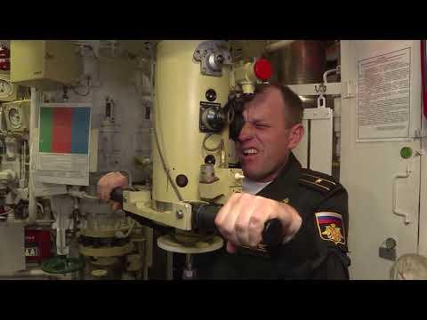 Подводные лодки и морская авиация ЧФ провели совместное учение в Чёрном море