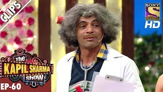 Dr. Mushoor Gulati