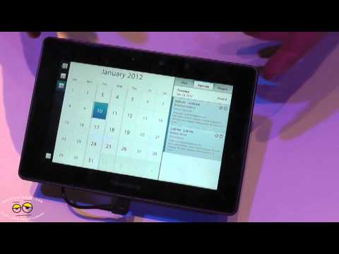 ... Playbook Os 2 0 Review Walk Through Movie Streaming (Oct 2016