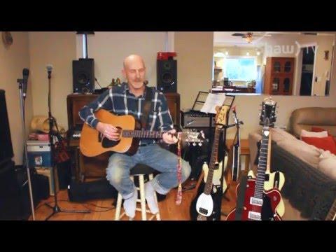 Kenny Shaw on Shaw TV