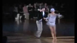 Самба Уроки танцев - Школа бальных танцев Киев - Samba(Самба - уроки латиноамериканских танцев, школа танцев. Kozhevnikov & Beata., 2010-08-05T07:40:09.000Z)