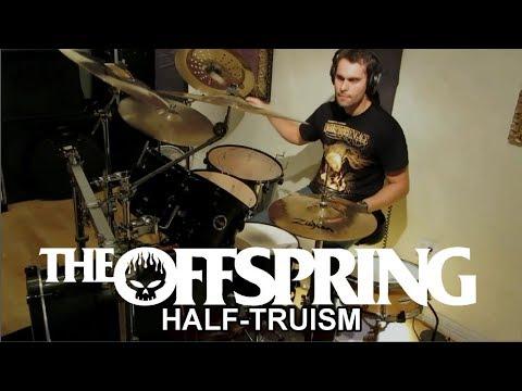 THE OFFSPRING  Half Truism  Drum