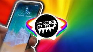 Скачать IPhone X Ringtone Dubstep Remix