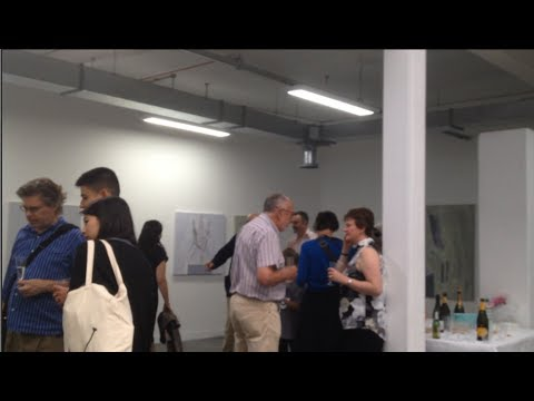 PhD Degree Show 2017 - University of East London - footage