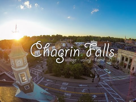 Chagrin Falls Is Home - Chagrin Falls, Ohio | Chagrin Falls Real Estate