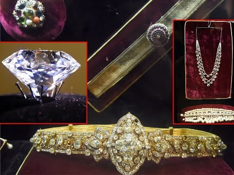 Get a glimpse of Nizam's rare jewellery collection at National Museum