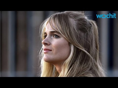 Prince Harry's Ex Cressida Bonas Reveals How to Survive as a Royal's Significant Other