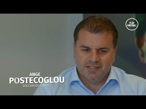 Ange Postecoglou