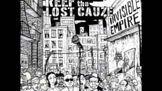 Reef the Lost Cauze - Monday (Fuck This Job)