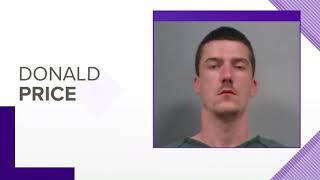 Manhunt underway in Newberry county