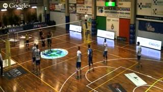 19-04-2014: Finale 3/4 Coppa Italia B2 maschile volley