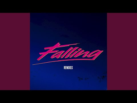 Falling (Tregs Remix)
