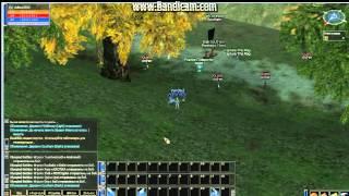 Lineage 2-Grand Crusade: Фарм Адены,игра без доната в л2[Часть 2](L2,Фарм,RuOff, Blackbird)