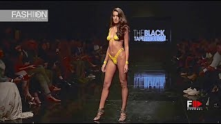 THE BLACK TAPE PROJECT Spring Summer 2019 AHF Los Angeles - Fashion Channel