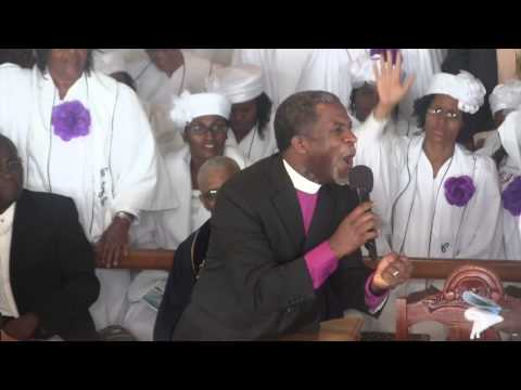 """Message with """"The Dynamic Seven"""" at Bishop George Higgins Memorial Service"""