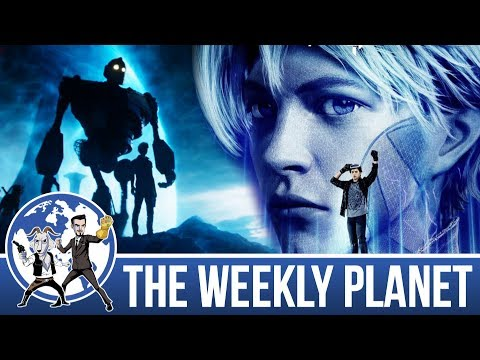Ready Player One - The Weekly Planet Podcast