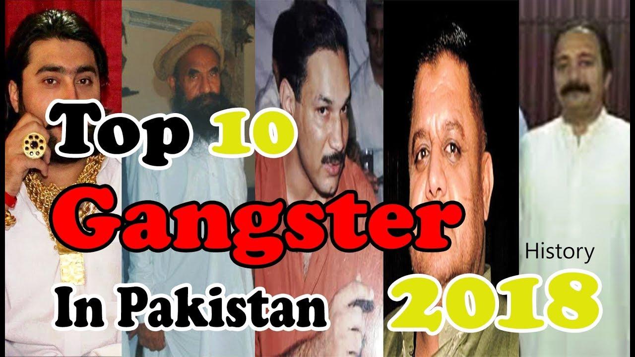 Top 10 gangster in Pakistan||gangster in punjab rawalpindi||urdu  hindi||weight loss shahbaz tv