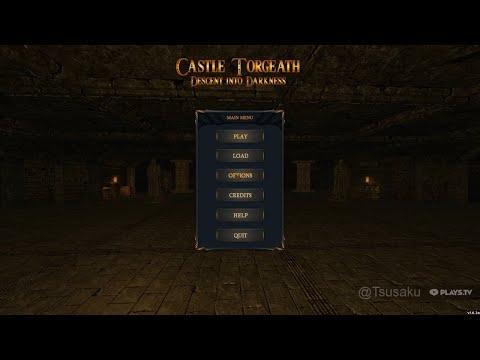 Castle Torgeath: Descent into Darkness Gameplay
