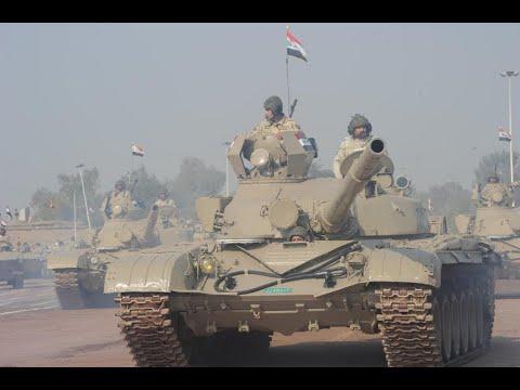 أخبار عربية | #العراق: تطهير 45 قرية ضمن عمليات الجزيرة