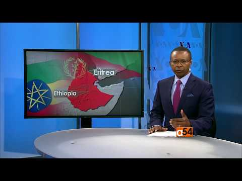 Ethiopian Embassy Now Open in Eritrea