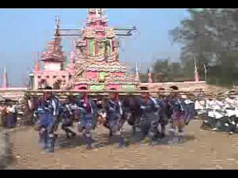 Kat Taw Pyin Thei Chaung Sayadaw Zarpana Pwei 2