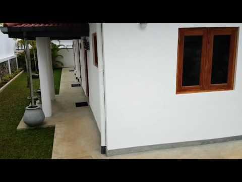 Coconut Groove Villa, Hikkaduwa, Srilanka