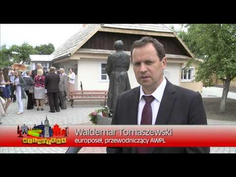 Wilnoteka 200 12 06 2013 TV Polonia
