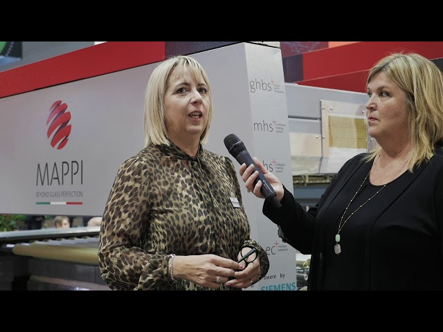 Mappi International integrating Industry 4.0