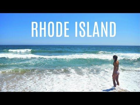 Rhode Island travel diary - 2017