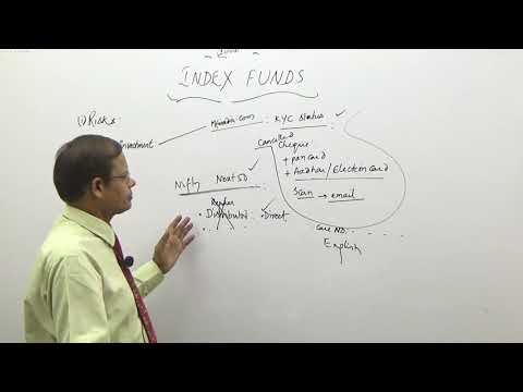 36. HOW TO BUY INDEX FUNDS ఎలా కొనాలి? I  RIGHT INVESTMENT