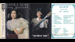 Download lagu Rafika Duri Ireng Maulana Bossanova Indonesia Tersiksa Lagi Original Full Album MP3